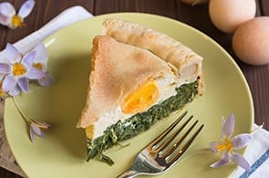 Pasqualina Torta Salata
