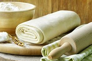 Pasta Sfoglia Pere e Brie