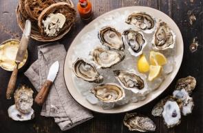 Antipasti Tipici della Cucina Francese