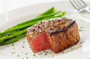 Filet Mignon o Chateaubriand - Specialità di Carne Francese