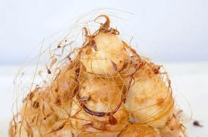Croquembouche: Il dolce per le Grandi Occasioni