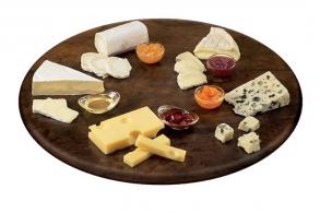 La degustazione dei formaggi