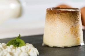 Flan e Sformati nella Tradizione Culinaria Francese