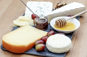 Fromages de Chèvres