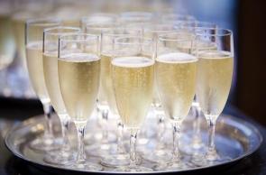 Lo Champagne - Tredicesima Tappa della Cucina Francese