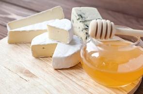 Miele, Marmellate e Formaggio