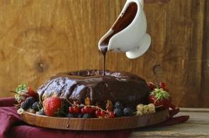 Moelleux al Cioccolato - L'Origine e la Ricetta di un Dolce Tipico Francese
