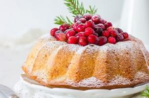 Savarin - Torta Francese per Cene Importanti