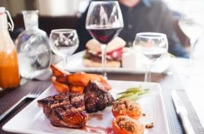 Profumi e Cucina Francese