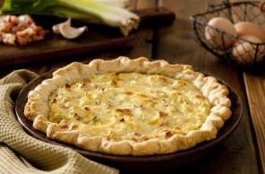 Pasta Brisée - Torte e Piatti Speciali con la Pasta Brisée