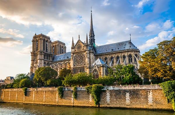 Per le Vie di Parigi - Le Rue da non perdere a Parigi
